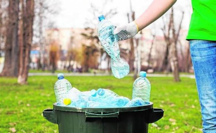 Villa del Mar: Jornada de reciclaje y medio ambiente