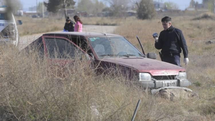 Bahía Blanca: Apareció un hombre muerto con un disparo en el pecho