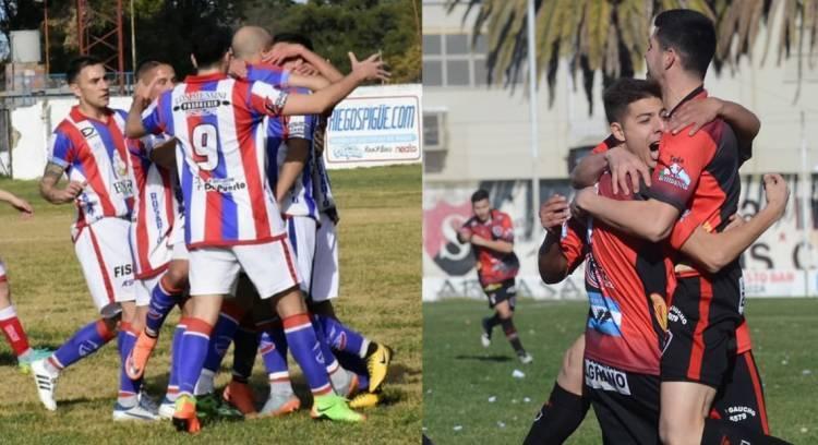 Liga del Sur: Así se jugará la fecha 9 del Clausura 2019