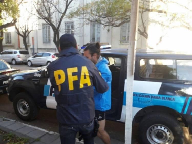 Facilitación de la prostitución: confirman la pena a un futbolista y podría quedar detenido