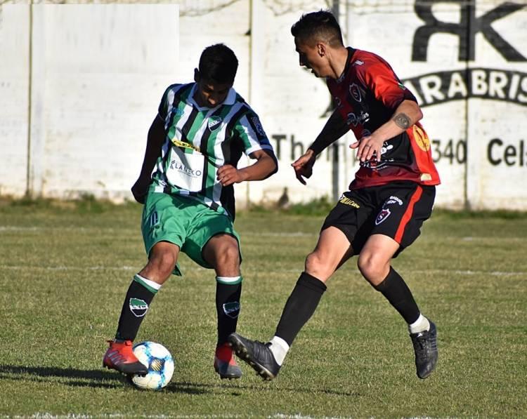 Liga Del Sur: Villa Mitre derrotó a Sporting en la ida de semifinales del Clausura 2019