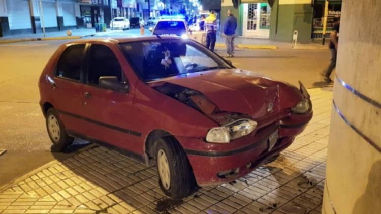 Bien Común reclama que el Municipio entregue un mapa estadístico de los accidentes de tránsito