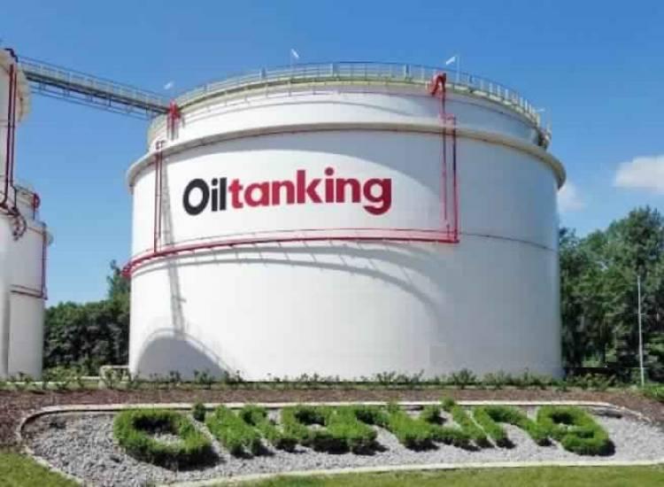 Por reestructuración de su unidad de negocios, se produjeron despidos en Oil Tanking