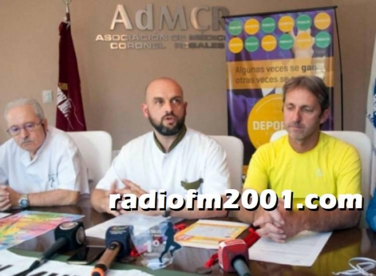 El nuevo Secretario de Salud municipal será Leandro Rodríguez