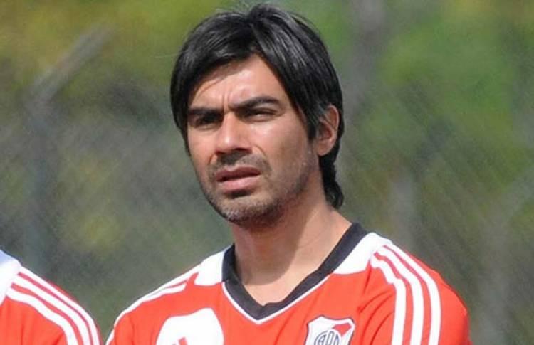 El Puntaltense Marcelo Escudero dirigirá la 5ta división de River Plate