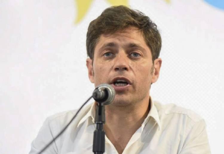 En la Provincia de Buenos Aires se pagará el bono de 4mil pesos a los empleados estatales
