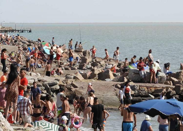 Días, horarios, precios y servicios de Arroyo Pareja, Punta Ancla y Villa del Mar