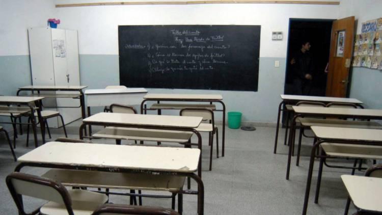 Le devolverán a los docentes bonaerenses lo descontado por un paro