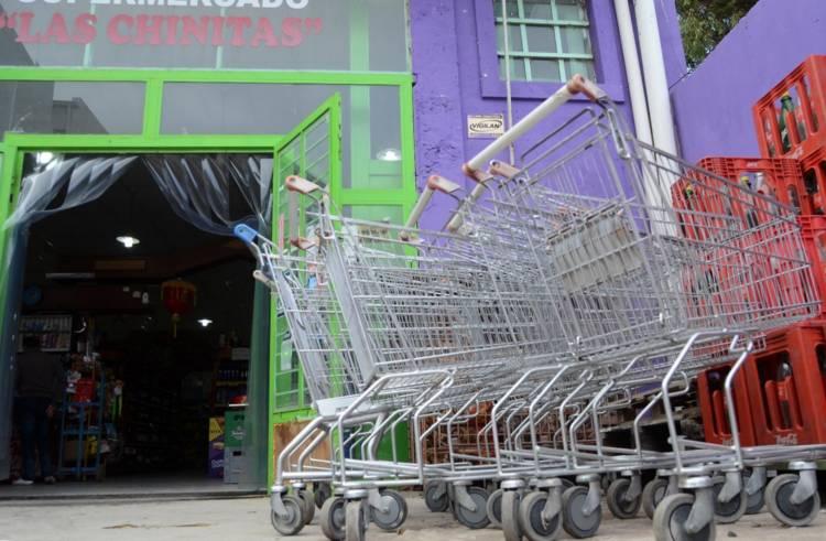 El Gobierno busca que Precios Cuidados llegue a supermercados chinos