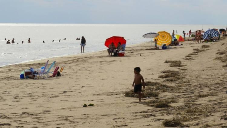 Este martes reabriría el Balneario Punta Ancla