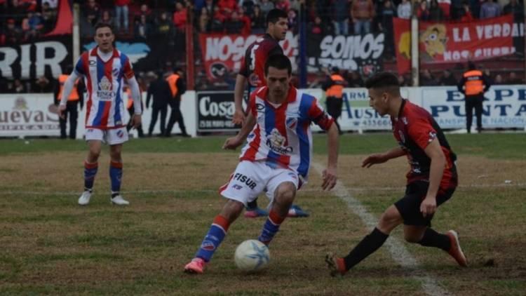 Liga del Sur: Fútbol sin público y con posibilidades de suspensión