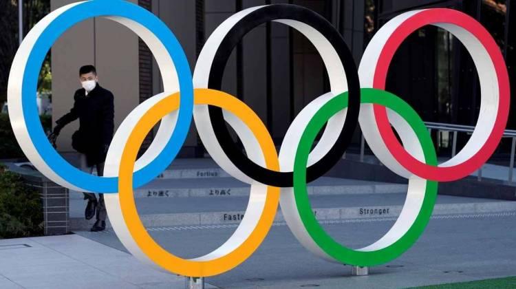 Postergan oficialmente los Juegos Olímpicos de Tokio