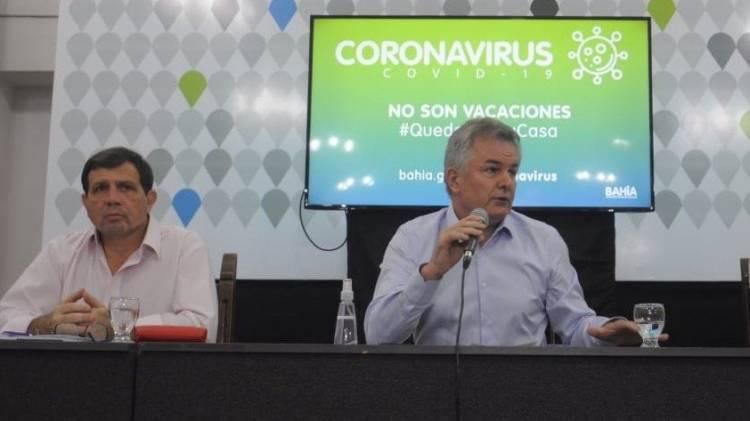 Bahía Blanca: Seis nuevos casos sospechosos de coronavirus