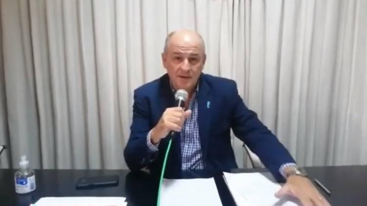 Video: La situación actual en Rosales con respecto al COVID-19 en voz de las máximas autoridades municipales