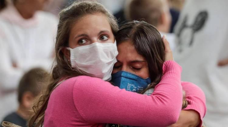 Hay 117 nuevos casos en el país y el total de infectados es de 502