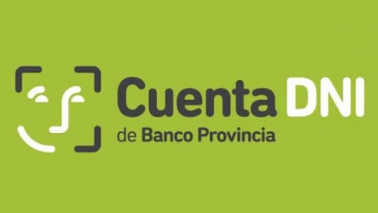 """Banco Provincia lanza la aplicación """"Cuenta DNI"""", una billetera digital gratuita"""