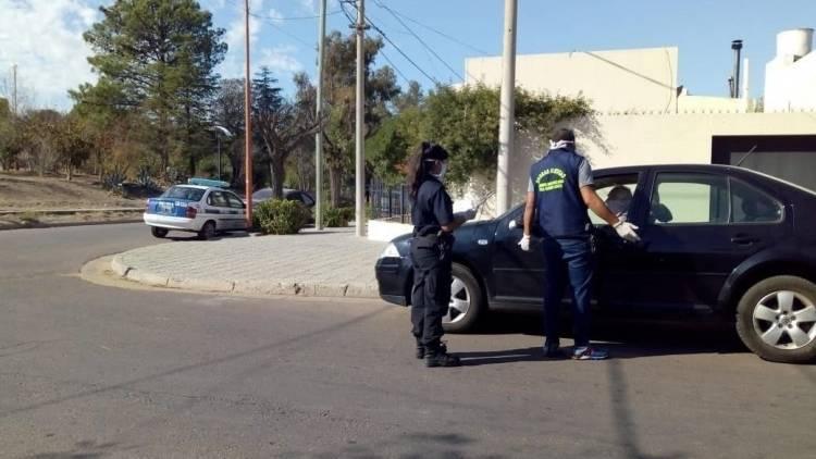 En las últimas 24hs, detuvieron a 18 personas por no cumplir con la cuarentena obligatoria
