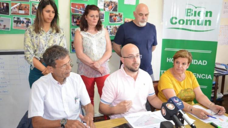 Concejales de Bien Común proponen lanzar un canal de difusión que centralice toda la información de la problemática económica  por la pandemia