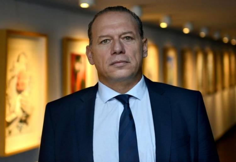 El Ministro Sergio Berni visitará la ciudad