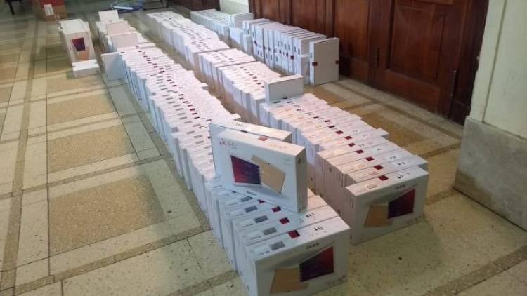 La Universidad Nacional del Sur entregará 200 tablets a estudiantes con problemas de conectividad