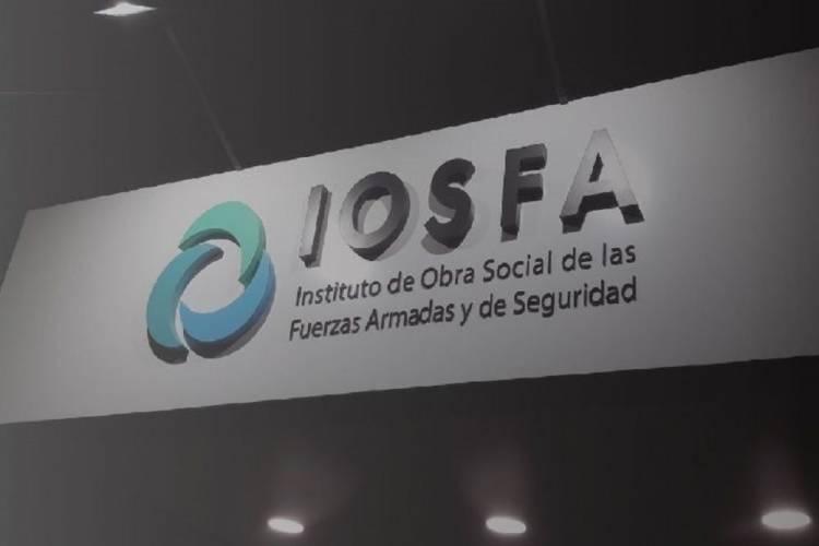 Desde IOSFA se modifican las coberturas en medicamentos a partir del 1 de junio