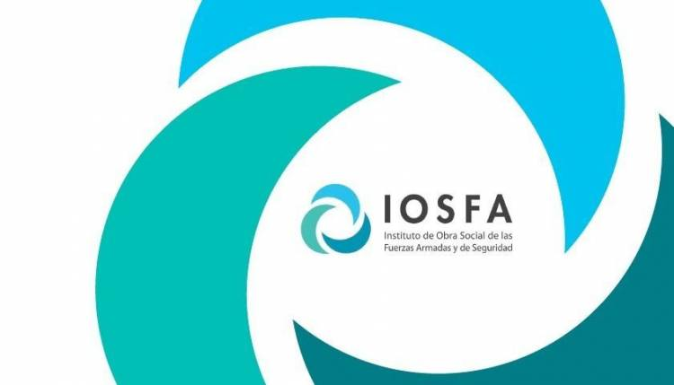 IOSFA vuelve a autorizar recetas por correo electrónico