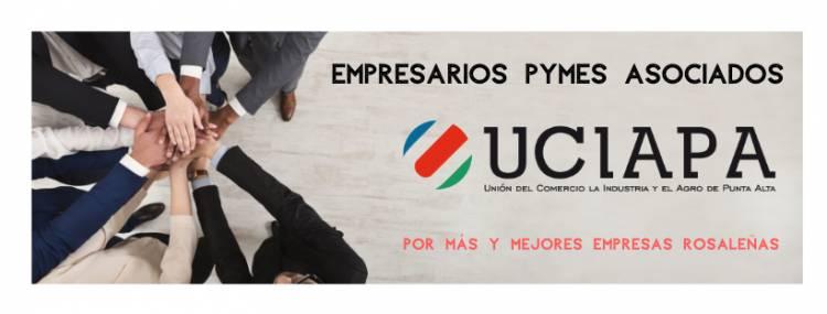 Rosales Compra: UCIAPA lanzará un portal de ventas online