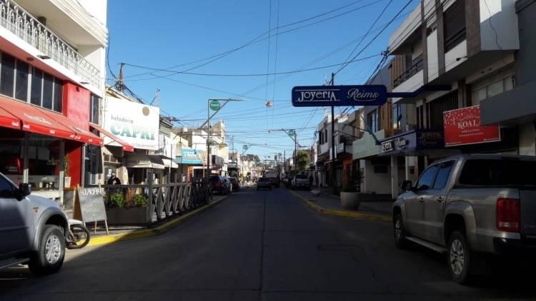 Genaro García dijo que el comercio está trabajando menos de un 30% y se necesita el apoyo del Estado nacional