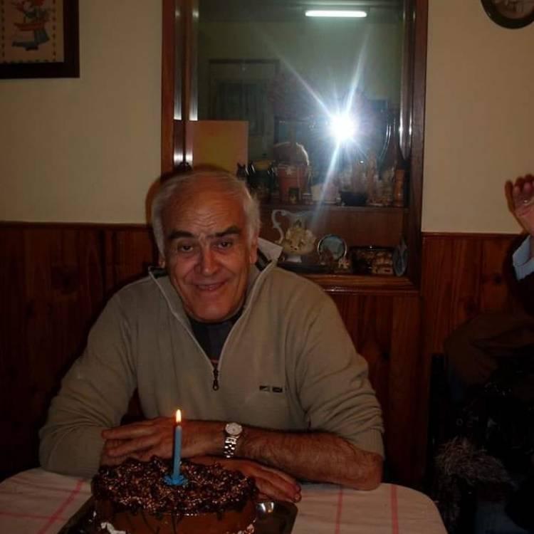 Tristeza en el básquet local por el fallecimiento de Alberto Cifuentes