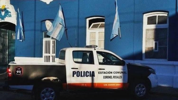Nuevos jefes en  los dos destacamentos policiales de la ciudad