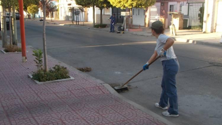 La Política rosaleña se unió para abonarles el aguinaldo a los trabajadores municipales