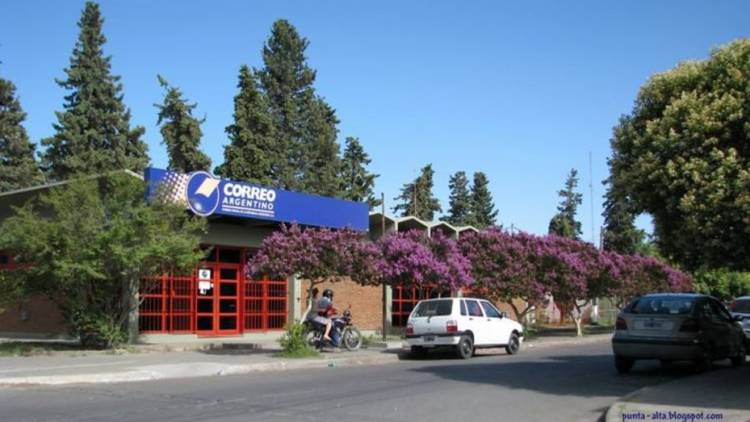Solicitan mayor cantidad de empleados para la sucursal del Correo Argentino en nuestra ciudad