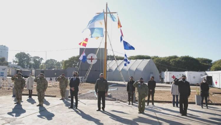 Anulan las facultades otorgadas por el Ex-Presidente Macri a las Fuerzas Armadas