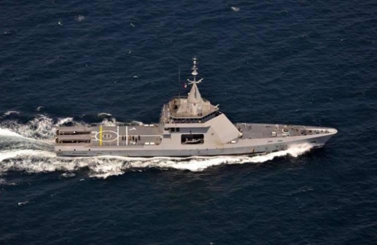 Mar del Plata: El comunicado de la Armada sobre el inspector del buque que dió positivo de coronavirus