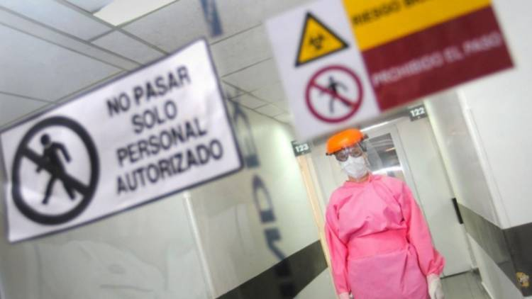 Coronavirus: Bahía Blanca en un día sumó 17 casos positivos