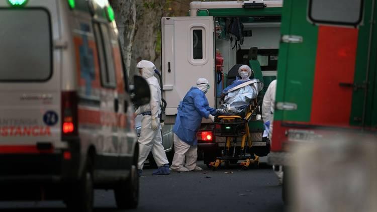 Ascienden a 1.507 los fallecidos y 77.815 los contagiados desde el inicio de la pandemia