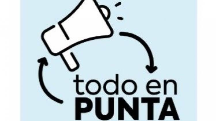"""Este sábado se presentará la plataforma """"Todo en Punta"""""""
