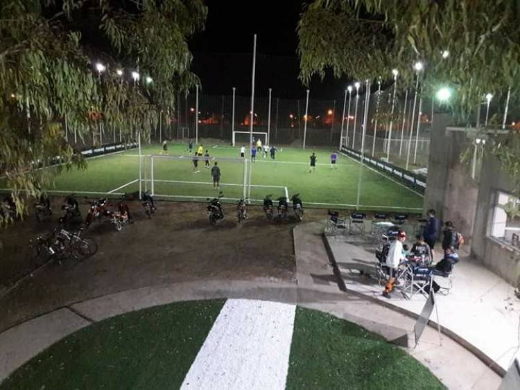 El Club Juventud Unida ratifica que no se encuentran habilitadas las prácticas deportivas