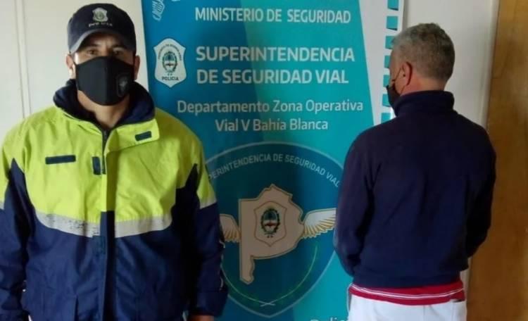 Villa Arias: Un hombre fue detenido luego de verificar que tenía documentación apócrifa