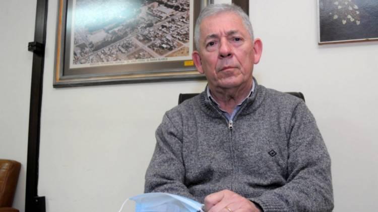 Bahía Blanca: El Hospital Penna alcanza casi el 100 por ciento de ocupación de camas