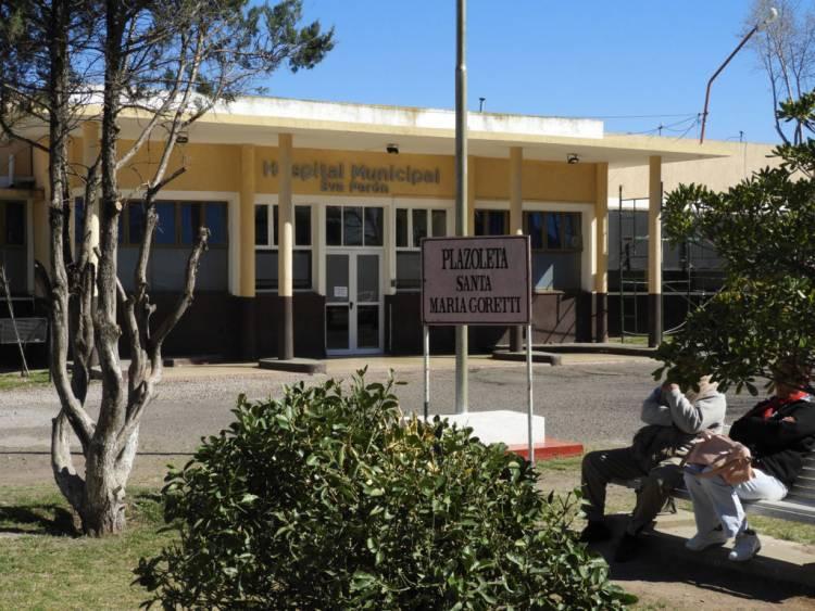 El Hospital Municipal Eva Perón extendió horario de atención telefónica para turnos