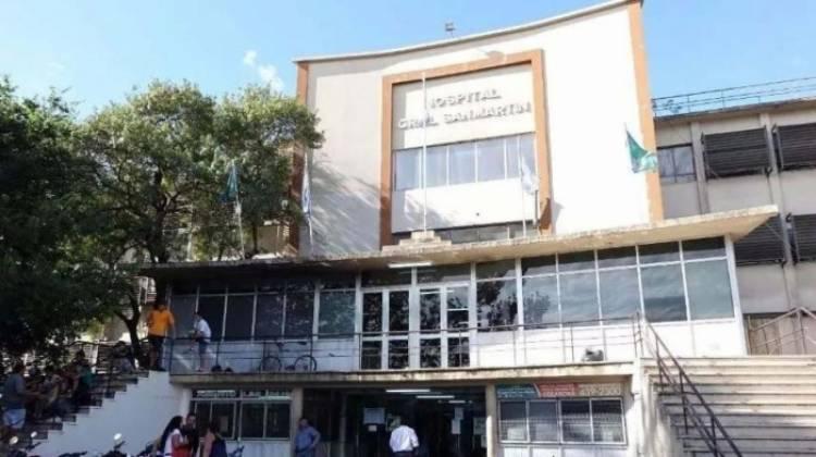 Una Puntaltense necesita dadores de sangre y plaquetas en La Plata