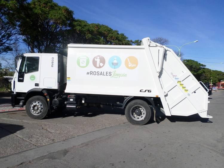 No hubo recolección de residuos por un reclamo de los trabajadores