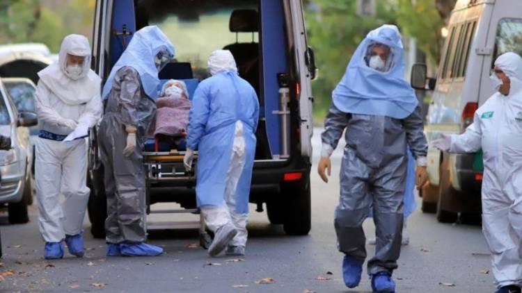 Coronavirus en Argentina: confirmaron 197 nuevas muertes y 11.945 contagios en las últimas 24 horas