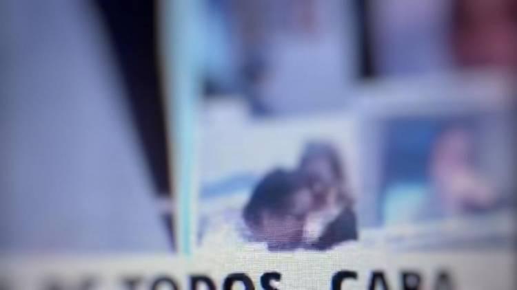 Escándalo: Un diputado manoseó a una mujer en plena sesión virtual y quedó grabado