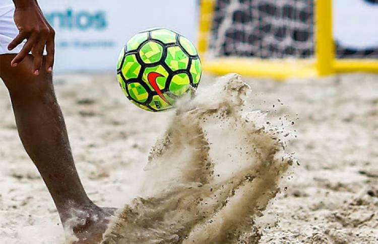 Liga del Sur: Torneos de Fútbol Playa en Coronel Rosales para 2021