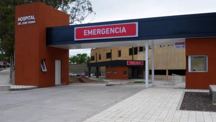 Bahía Blanca: Se piensa en los hospitales regionales para derivar pacientes de Covid 19