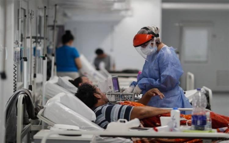 Coronavirus en Argentina: confirmaron 381 muertes y 16.546 contagiados en las últimas 24 horas