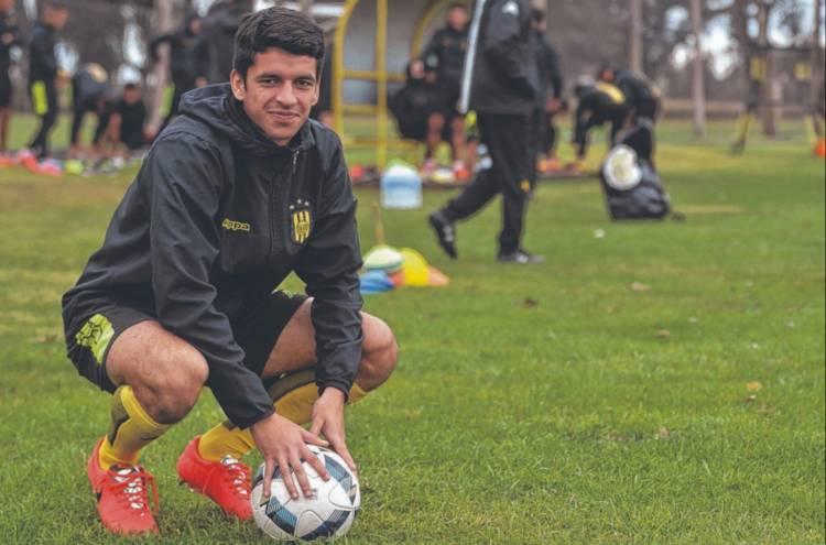 El Puntaltense Leandro Lacunza dejó Olimpo y jugará en Brown de Puerto Madryn