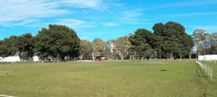 El Club Rugby y Hockey de Puerto Belgrano tendrá su cancha de césped sintético